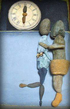 Pebble Art - Kavics kép