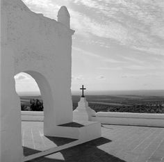 Artur Pastor, South of Portugal, 1940