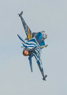 Hellenic Air Force, Army & Navy, Fighter Jets, Aircraft, Aviation, Plane, Planes, Airplanes, Hunting