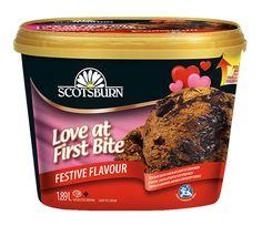 #scotsburn #icecream #festive #seasonal #holiday #love #bite