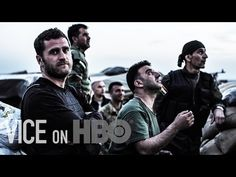 VICE News: Fighting ISIS: Emmy-Nominated VICE on HBO (Full Episode)