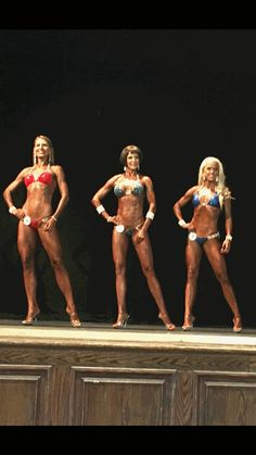 I placed 1st in Masters Bikini at International Physique League New Jersey Pro Am on Saturday May 21, 2016.