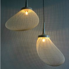 What a beauty! Light Breeze by Dutch Designer Alex de Witte