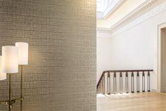 Vescom B.V. (product) - Nieuwe collectie textiel wandbekleding - PhotoID #314654 - architectenweb.nl
