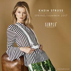 Simple CP na wiosnę/lato 2017