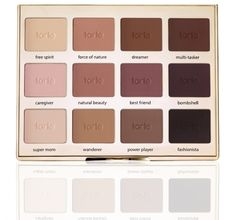 Mate palette, gorgeous Colors and so natural.