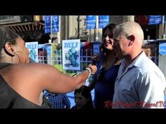 Neal McDonough at the World Premiere of Monsters University #MonstersU On the #MonsterU Blue Carpet #RedCarpetReport's @Linda Antwi spoke Neal McDonough http://ht.ly/marFd Here's what he said!