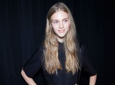hedvig palm - hair color