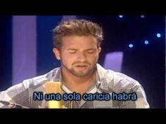▶ PERDONAME - PABLO ALBORAN con letra HD - YouTube