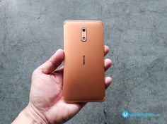 Nokia 6 Malaysia launch