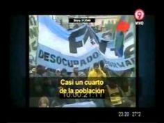 French documentary.Documental Frances sobre Argentina