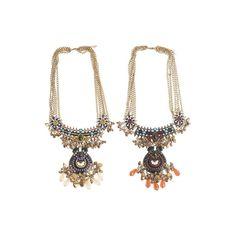 Collares etnicos cool en colores  en www.sonatachic.com #eticno #pulseras #cool #ethinc #sonata #chic #bisuteria #snt #moda #fashion #tendencia #collares #gargantillas #anillos #outfits #complementos cubrebotas #joyas #broches #tobilleras  #bolsas #expositores #llaveros #accesorios #pelo #gemelos