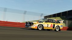 Gran Turismo 6 screens are in. Featuring some cars, surprisingly - Page 2 of 6 | Uncategorized | Official PlayStation Magazine
