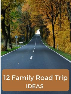 Thinking of hitting the road for your family vacation? Here are 12 family road trip ideas from some of the top family travel bloggers.