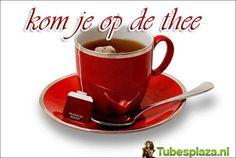 Koffie/Thee 7 - Koffie/Thee Drinken - Galerij - Tubesplaza.nl