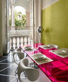 Garibaldi Suite - residenza di lusso a Genova