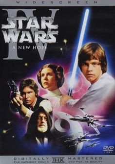 36. Star Wars (George Lucas, 1977)