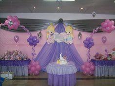 precious moments babyshower | ecro precious moments baby shower aporte baby shower preciosos ...