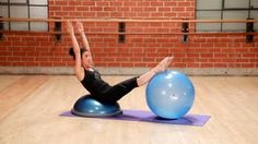 Pilates/Yoga on Vimeo