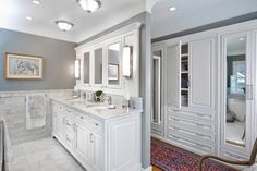 Bath Design Cincinnati OH - traditional - bathroom - cincinnati - Evolo Design