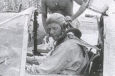 28 Jul 44: Civilian adviser and famed aviator Charles Lindbergh shoots down an observation plane during a P-38 bomber escort mission with the 433rd Fighter Squadron, 475th Fighter Group, 5th Air Force, in the Seram area of Indonesia. More: http://scanningwwii.com/a?d=0728&s=440728 #WWII