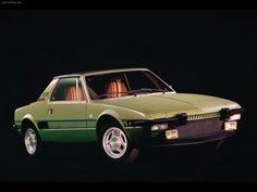 """Sonntagsauto"": Fiat X der Keil-Roadster von Bertone Fiat X19, Convertible, Fiat Cars, Auto Motor Sport, Fiat Abarth, Top Cars, Steyr, Automotive Design, Maserati"