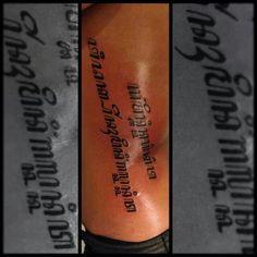 My tat aksara huruf jawa Tatting, Bobbin Lace, Needle Tatting