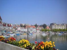 Suíça: Como montar seu roteiro - Roteiro na Suíça