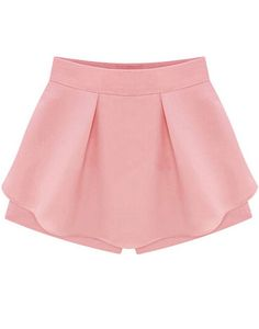To find out about the Pink High Waist Ruffle Skirt Shorts at SHEIN, part of our latest Pants ready to shop online today! Pink Shorts, High Waisted Shorts, Yoga Fashion, Denim Fashion, Fashion Outfits, Short Skirts, Short Dresses, Girls Dresses, Kid Outfits