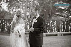 Wedding at New Orleans City Park by Kelli + Daniel Taylor Photography, LLC, with M. Elizabeth Events.