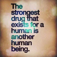Human drug