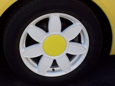volkswagen daisy rims - Google Search