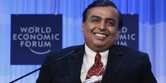 Free 4G: India's richest man offers free 4G to one billion people   India's richest man Mukesh Ambani is rolling out a $20 billion mobile network that could bring lightening-fast Internet to hundreds of millions of people. Consumers are already celebrating the arrival of Mukesh Ambani's new Reliance Jio service seizing on the billionaire's promise to deliver rock bottom prices and download speeds that will enable streaming video.  The 4G network which reaches more than 80% of the country…
