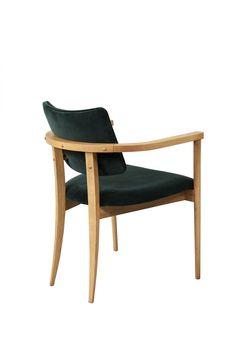 toá encosto em tapeçaria - cadeiras - coleção
