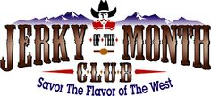 Gift idea for Jennifer Z. - The gift that keeps on giving: Jerky of the Month Club #HouWhiteElephant
