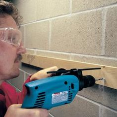 How to Choose and Use Concrete Fasteners