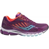 Saucony Ride 6 SS2014 Berry/Coral/Blue