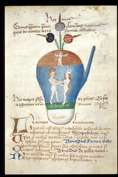 Image of an item from the British Library Catalogue of Illuminated Manuscripts