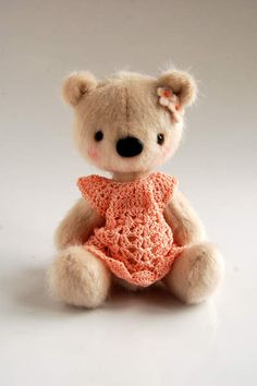 Lieselot by Nathalie`s bears