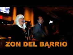 Zon Del Barrio, DOCO ENTERTAINMENT, Canta Jorge Maldonado, Homenaje al Sonero Mayor