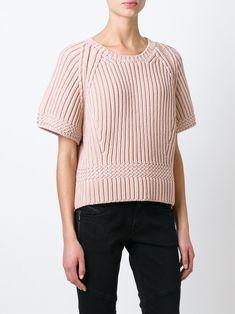 Diesel Black Gold Chunky Knit Sweater - Vitkac - Farfetch.com