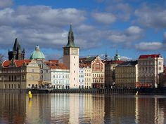 Weekend Get-Away: Prague (with kids), from Babyccino