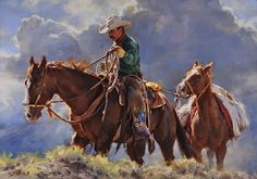 Limited Edition Series > Jason Rich Topping Out Horse Art, American Art, Colorful Art, Native American Art, Southwest Art, Rich Art, Cowboy Artists, Art, Country Art