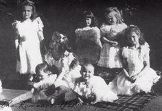 A blog dedicated to the memory of Tsar Nicholas II and his family. Nicholas…