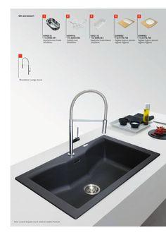 FRANKE Acquario Line #Lavello #cucina. www.therapy4home.com | T4H ...