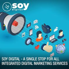 Take the pressure off as SOY takes on the essential skills you need for your next successful digital marketing campaign.  Our service line up includes: ✅ Campaign Managers ✅ Copywriters ✅ Graphic Designers ✅ Web Developers ✅ SEO Specialists ✅ Social Media Specialists Digital Marketing Services, Sales And Marketing, Seo Services, Graphic Design Services, Graphic Designers, Digital Campaign, Campaign Manager, Media Specialist, Online Advertising