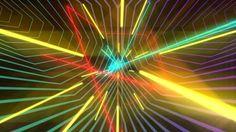 Colorful Strokes 8