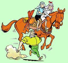Jerom helpt een handje uit de strip Suske en Wiske tekening van Willy Vandersteen.jpg (359×337)