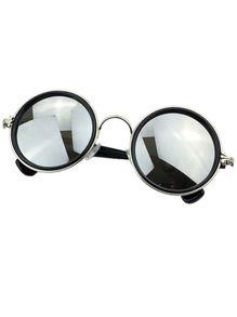 e038acdaff Round Acetate Resin Sunglasses Sunglasses Online
