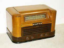 1946 Philco 46-451 Rádio De Mesa Antiga